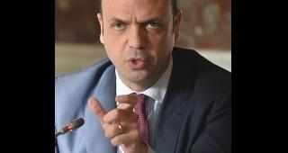 File photo of Angelino Alfano, 2015. (Image: European People's Party.)