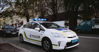 File photo of police at work in Kiev. (Image: Commons:User:Nushtaev Dmitriy.)