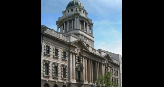 File photo of the Old Bailey in London, scene of today's hearing. (Image: Nevilley.)