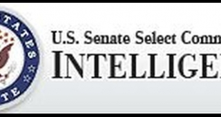 Logo of the US Senate Select Committee on Intelligence. (Image: US Government.)