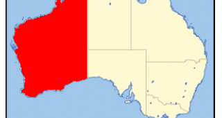 Western Australia (Image: Moondyne.)