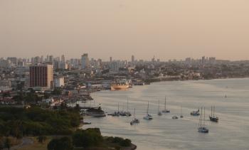 Natal from file. (Image: Beraldo Leal.)