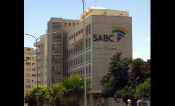 Mvoko was broadcasting for SABC at the time of the mugging (Image: Zaian.)