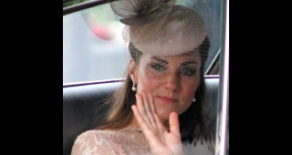 File photo, Duchess of Cambridge, 2012. (Image: Carfax2.)
