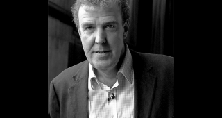 Clarkson is one of the presenters of motoring programme 'Top Gear' (Image: Ed Perchick.)