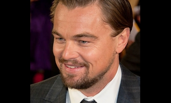 File photo of DiCaprio (Image: Christopher William Adach.)