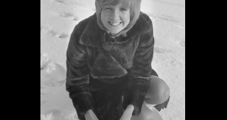 File photo of Cilla Black, 1970. (Image: Joost Evers / Anefo.)