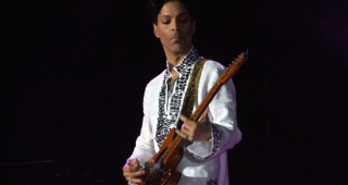 File photo of Prince, 2008. (Image: penner.)