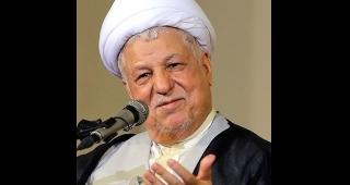 Rafsanjani in 2015. (Image: Siamak Ebrahimi.)