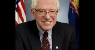 Senator Bernie Sanders of Vermont. (Image: United States Congress.)