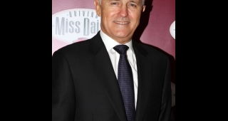 Malcolm Turnbull is Prime Minister-designate of Australia. (Image: Eva Rinaldi.)