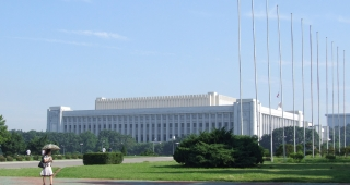 Supreme People's Assembly of North Korea (Image: Nicor.)