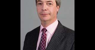 Nigel Farage, 2014. (Image: Diliff.)