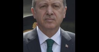 File photo of Recep Tayyip Erdoğan, 2016. (Image: Cancillería del Ecuador.)