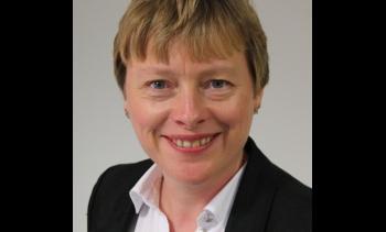 File photo of Angela Eagle, 2009. (Image: UK government.)