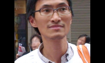 Eddie Chu received the largest vote in any geographical constituency       Michael Tien of NPP   In the New Territories West geographical constituency, nonpartisan pan-democrat Eddie Chu was elected with 84,121 votes, the most given to any list in the geo
