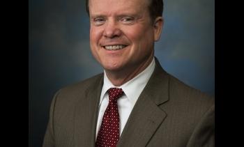 Former U.S. Senator Jim Webb (Image: United States Congress.)