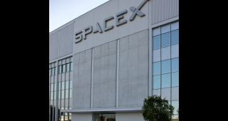 File photo of SpaceX headquarters. (Image: Bruno Sanchez-Andrade Nuño.)