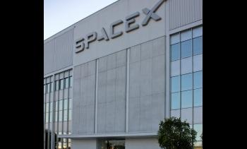 File photo of SpaceX headquarters. (Image: Bruno Sanchez-Andrade Nuño.)