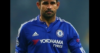 File photo of Diego Costa who scored the only goal of the match (Image: Aleksandr Osipov.)