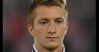 File photo of Marco Reus. (Image: Michael Kranewitter.)