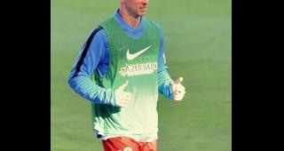 File photo of Fernando Torres (Image: Alberto Segade.)