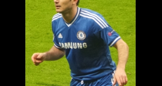 Frank Lampard, from file, 2014. (Image: Ultraslansi.)