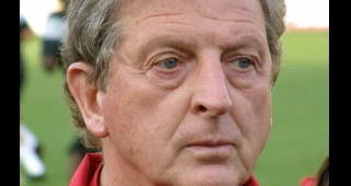 File photo of Roy Hodgson, who resigned as England manager after their loss to Iceland. (Image: Mikhail Slain.)