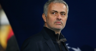 File photo of Mourinho (Image: Aleksandr Osipov.)
