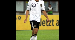 File photo of Mario Gomez (Image: Steindy.)