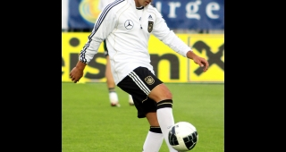 File photo of Mario Götze, 2011. (Image: Steindy.)