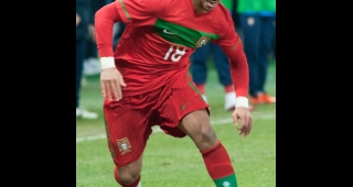 File photo of Ricardo Quaresma, who scored the winning penalty for Portugal. (Image: Fanny Schertzer.)