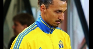 File photo of Zlatan Ibrahimović (Image: Евгений Сойкин.)