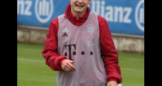File photo of Sebastian Rode (Image: Niklas B.)
