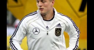 File photo of Toni Kroos (Image: Steindy.)