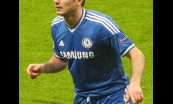 Frank Lampard, from file, 2014. (Image: Ultraslansi.)